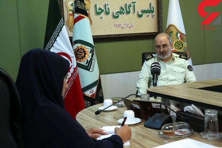 12 مجسمه در تهران دزدیده شدند ! / پلیس مسئول نیست؟!
