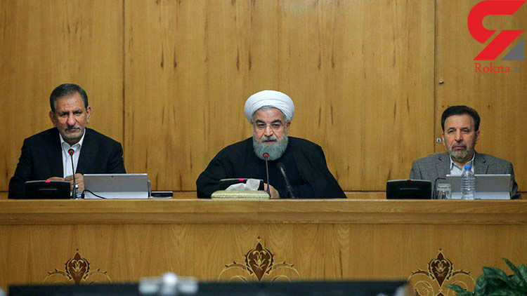 توقیف نفتکش ایرانی توسط انگلیس بسیار سخیف و غلط بود