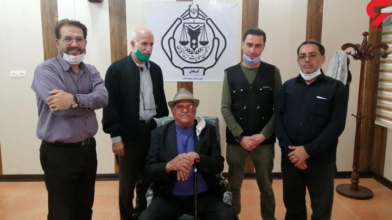 تلاش های انجمن حمایت از زندانیان یک اقدام پیشگیرانه و ارزشی است