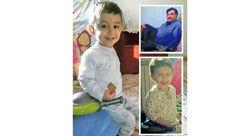 آخرین تماس رویا برای نجات! / این 5 عضو خانواده کنار هم جان باختند + عکس