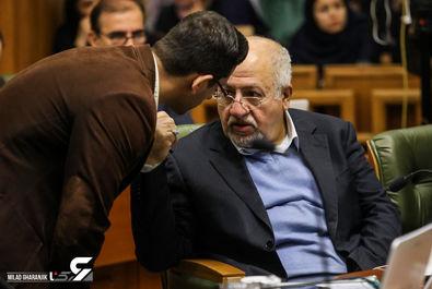 محمد جواد حق شناس / عضو شورای شهر تهران