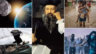 Nostradamus terrifying predictions for 2021 - brain chips in soldiers and asteroid hits earth
