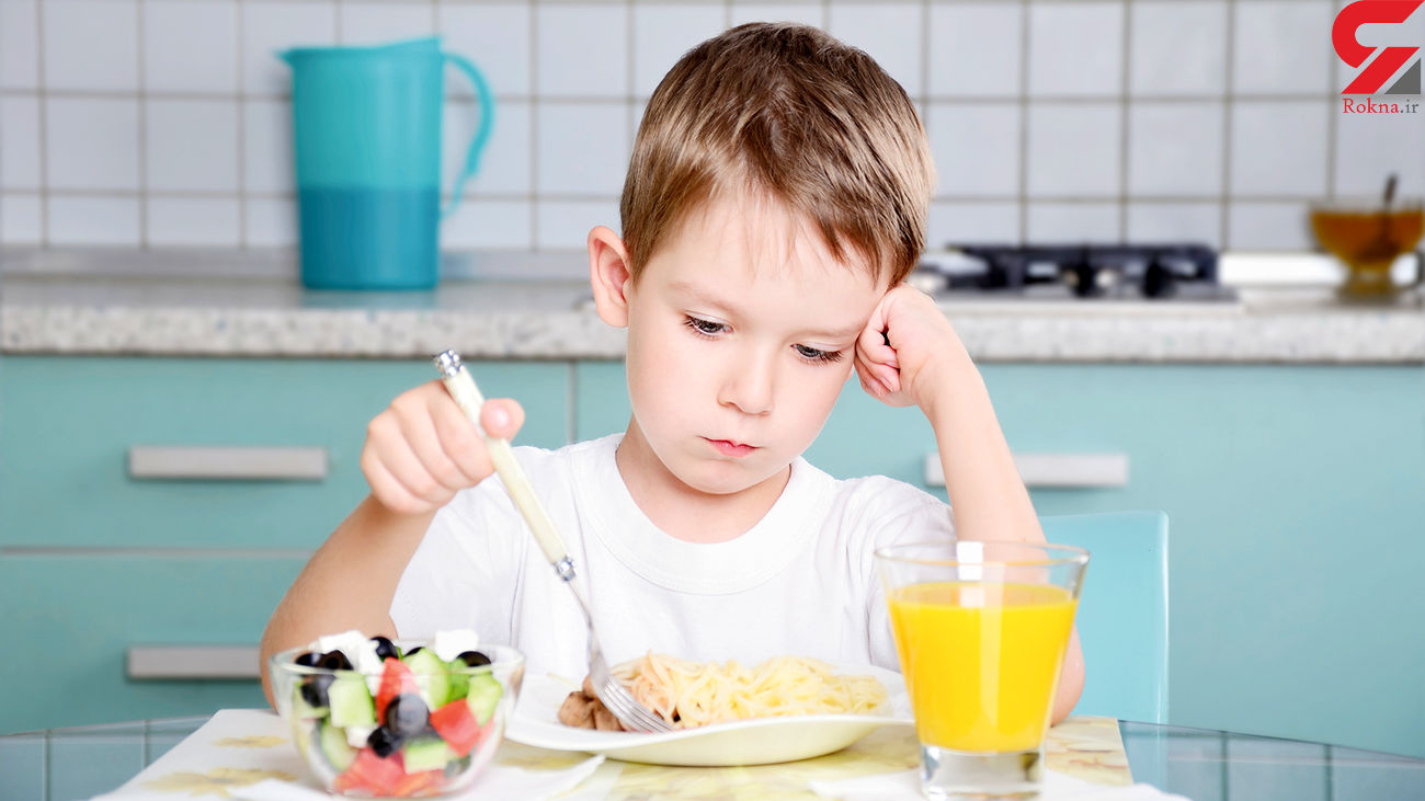 با کودک بد غذای خود چه کنیم ؟ / ترفند های پزشکی