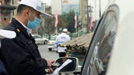 درآمد حاصل از جریمه های رانندگی کرونایی  500 میلیارد تومان /  کجا هزینه می شود؟