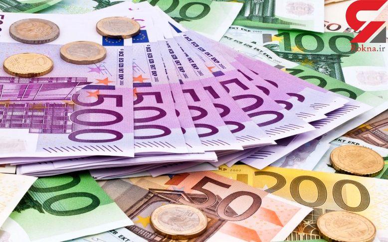 آخرین تغییرات قیمت ارز امروز یکشنبه ۲۰ بهمن