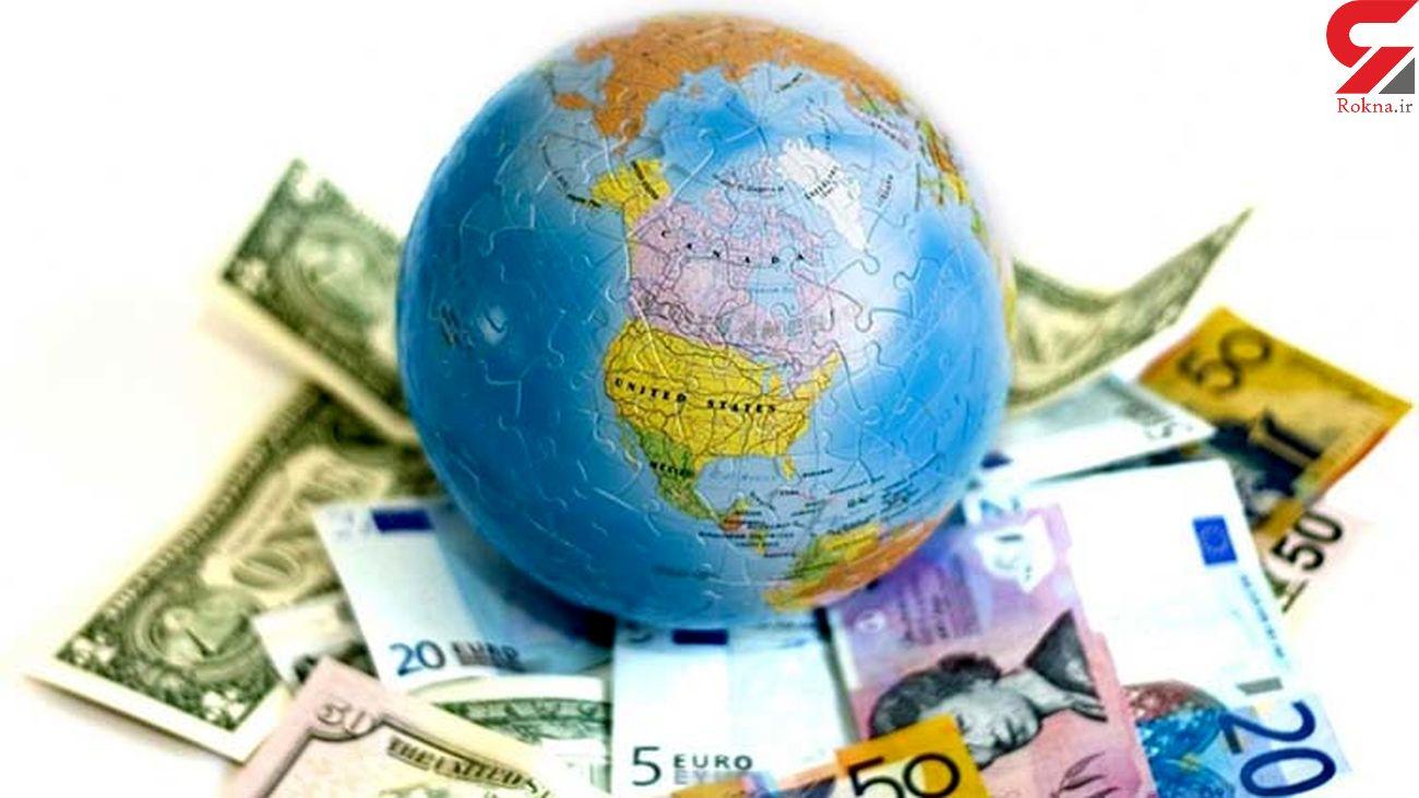 اقتصاد جهان ۴.۷ درصد در ۲۰۲۰ کوچک می شود