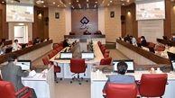 نشست شورای دانشگاه شهرکرد برگزار شد
