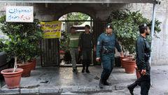 31 رستوران غیر بهداشتی در فرحزاد تخریب یا پلمپ شدند