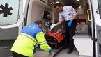 زن بیمار در انتظار آمبولانس به کام مرگ فرو رفت / در پردیس رخ داد