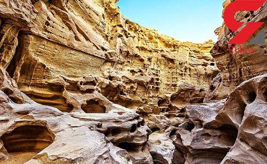 در ایران به آریزونا سفر کنید!