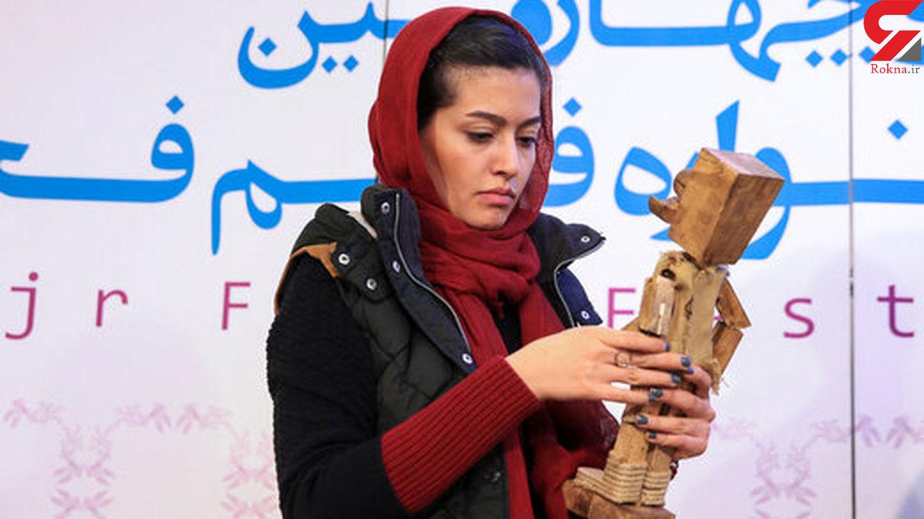 پردیس احمدیه / سنی ندارم هنوز مجردم !