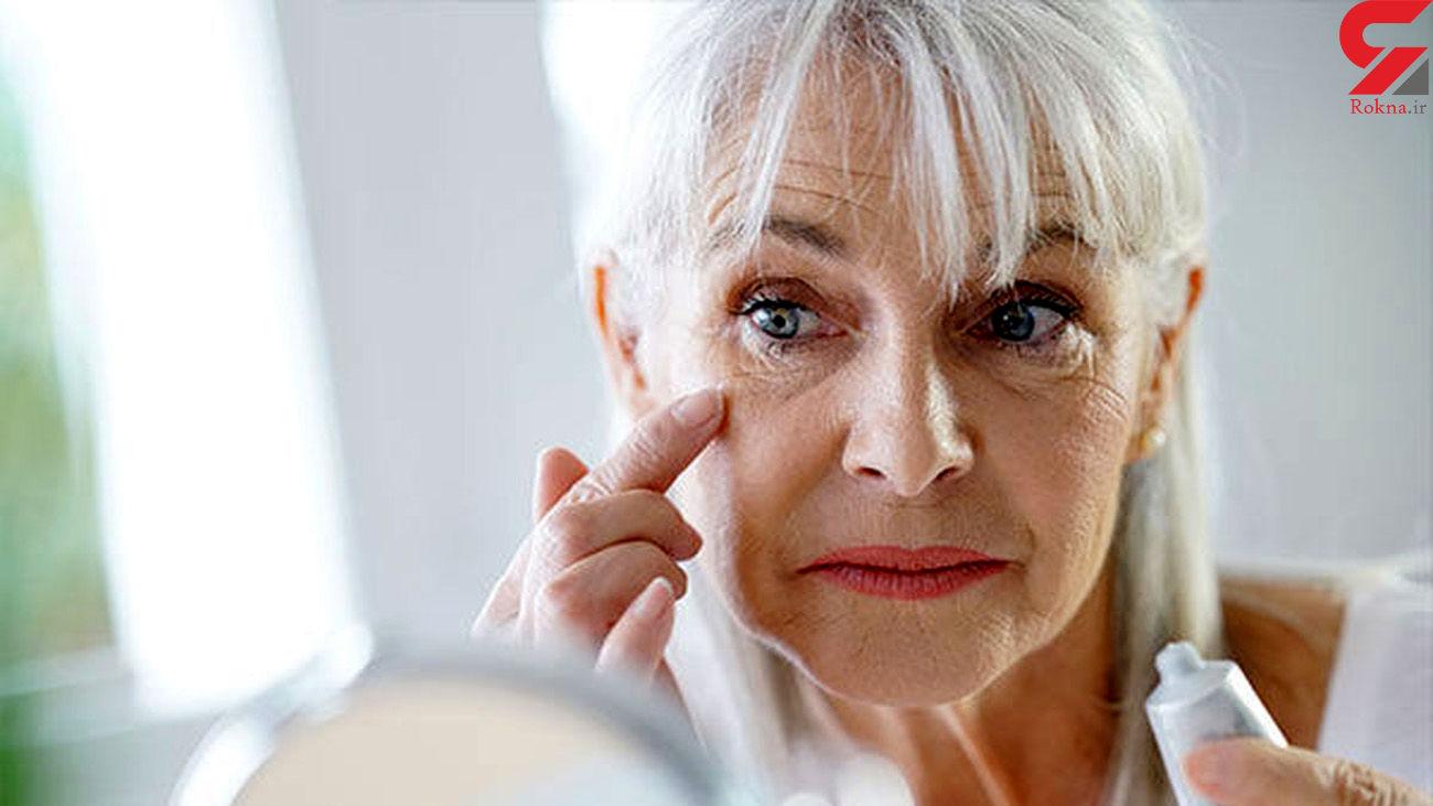 بدن انسان از کجا پیر می شود؟ / از تشخیص تا پیشگیری