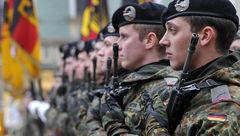 ارتش آلمان شرایط اسفباری دارد