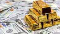 قیمت سکه و قیمت طلای 18 عیار امروز دوشنبه 23 تیر / دلار دوباره گران شد