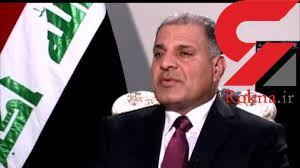 استاندار صلاحالدین عراق استعفا کرد