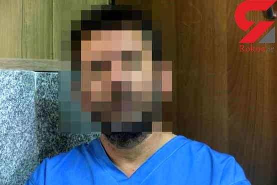 دستگیری جاعل حرفه ای در شاهین شهر