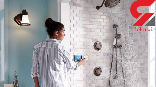 فواید حمام آب گرم/ بهترین جایگزین ورزش