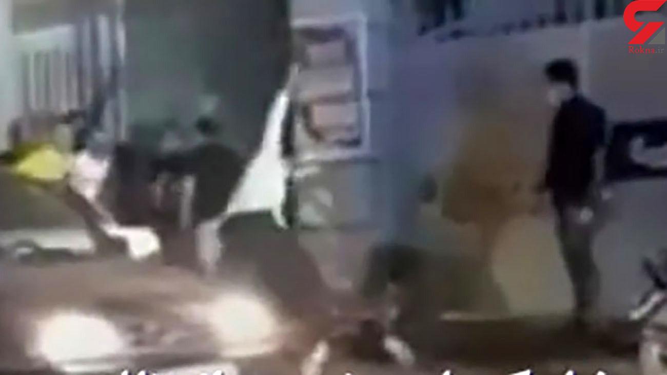 جزئیات کشته شدن شرور مهرشهر کرج از زبان سردار محمدیان + فیلم