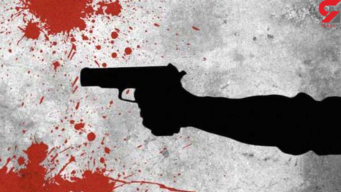 قتل عام خانوادگی با 4 کشته در اهواز / قاتل خانواده عموی خود را به خاک و خون کشید