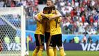 تمجید ستاره تیم ملی بلژیک از ژاپن و فغانی