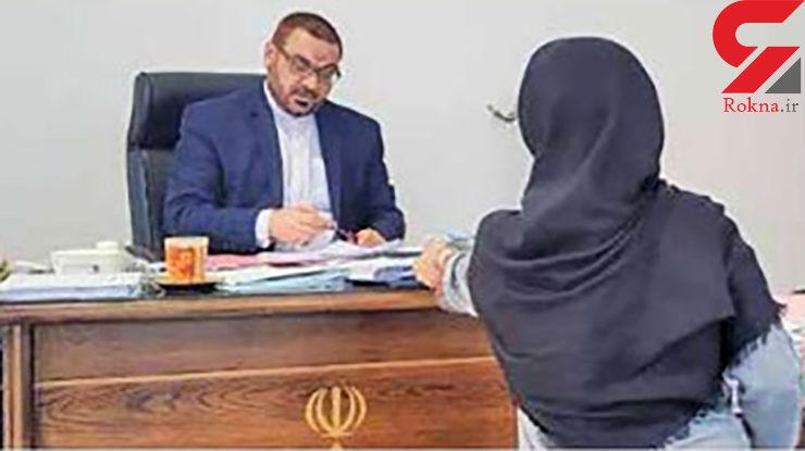 بلایی که بر سر دختر جوان تهرانی در مطب دکتر زیبایی آمد / رویا در به قاضی چه گفت؟