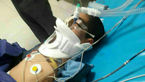 جسد حلق آویز شده پسر 11 خوزستانی بر روی دستان پدرش+ عکس
