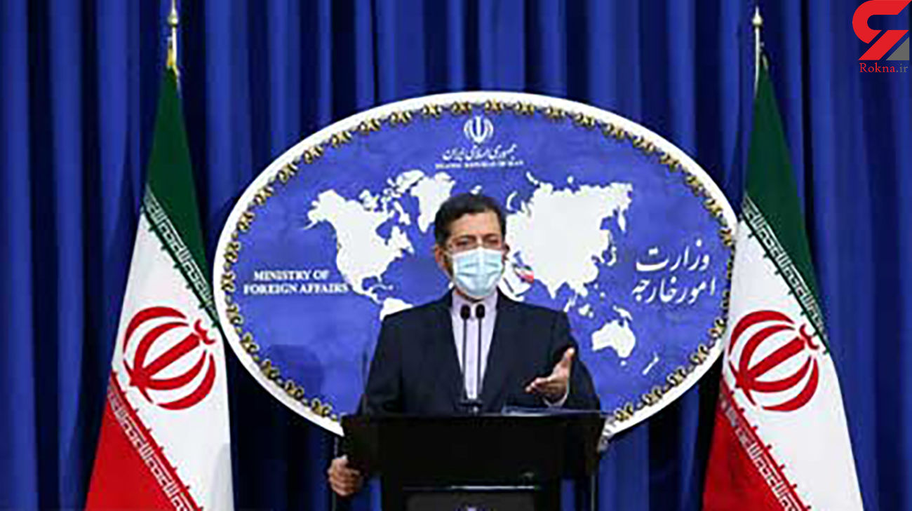 واکنش خطیبزاده به ادعای ترور یک مقام در ایران