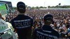 هشدار آلمان نسبت به حمله تروریستی در جام جهانی ۲۰۱۸ روسیه