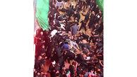 اسامی قربانیان ایرانی حادثه کربلا / افزایش تعداد جان باختگان+ فیلم و عکس