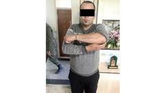 شلیک های وحشت آور فقط برای شاخ شکنی در مشهد! + عکس