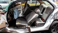 حادثه رانندگی در محلات یک کشته و ۱۰ مجروح به جا گذاشت