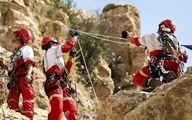 3 کوهنورد گم شده پس از یک شبانه روز در کوهرنگ پیدا شدند