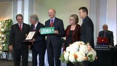 نامگذاری خیابانی به نام ارومیه در کانادا + عکس