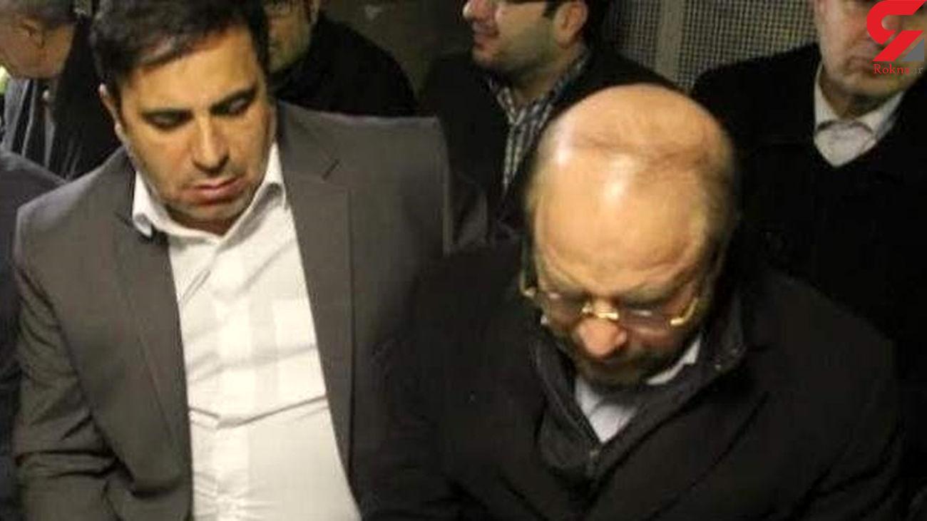 واکنش حقشناس به صدور حکم قائم مقام قالیباف / 480 میلیارد تومان رد مال حکم او است