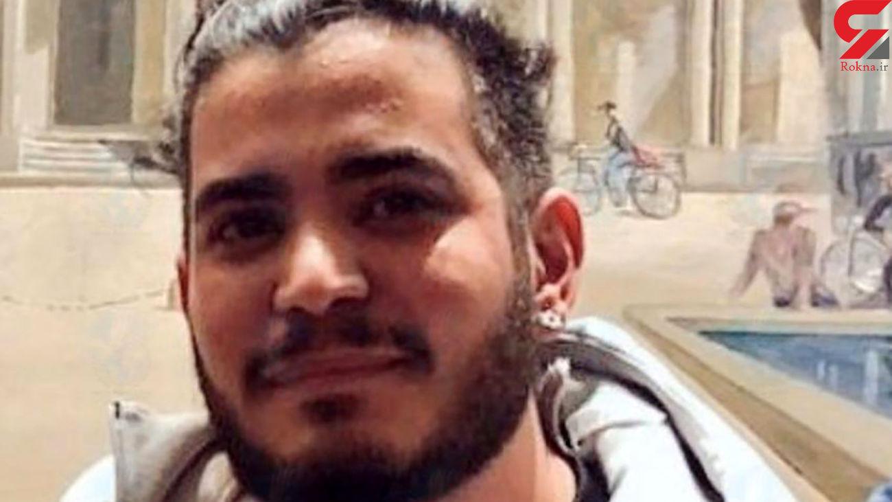خودکشی پدر امیر حسین مرادی در زیرزمین خانه اش + جزییات