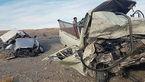 خطر مرگ در جادههای سیستان و بلوچستان