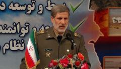 روایت لاهوتی از اظهارات وزیر دفاع درباره قدرت دفاعی کشور
