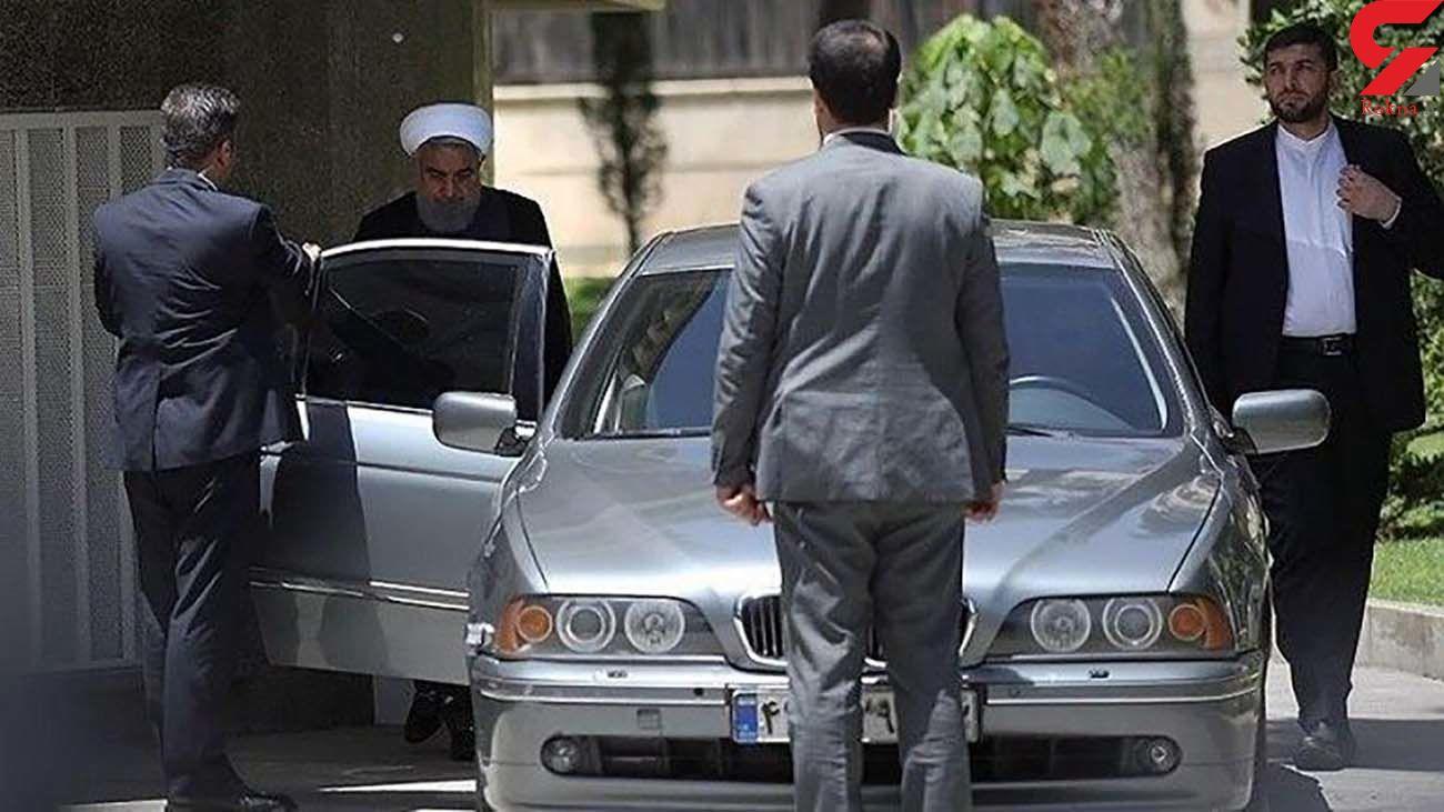 مقصد روحانی بعد از پایان دولت کجاست؟