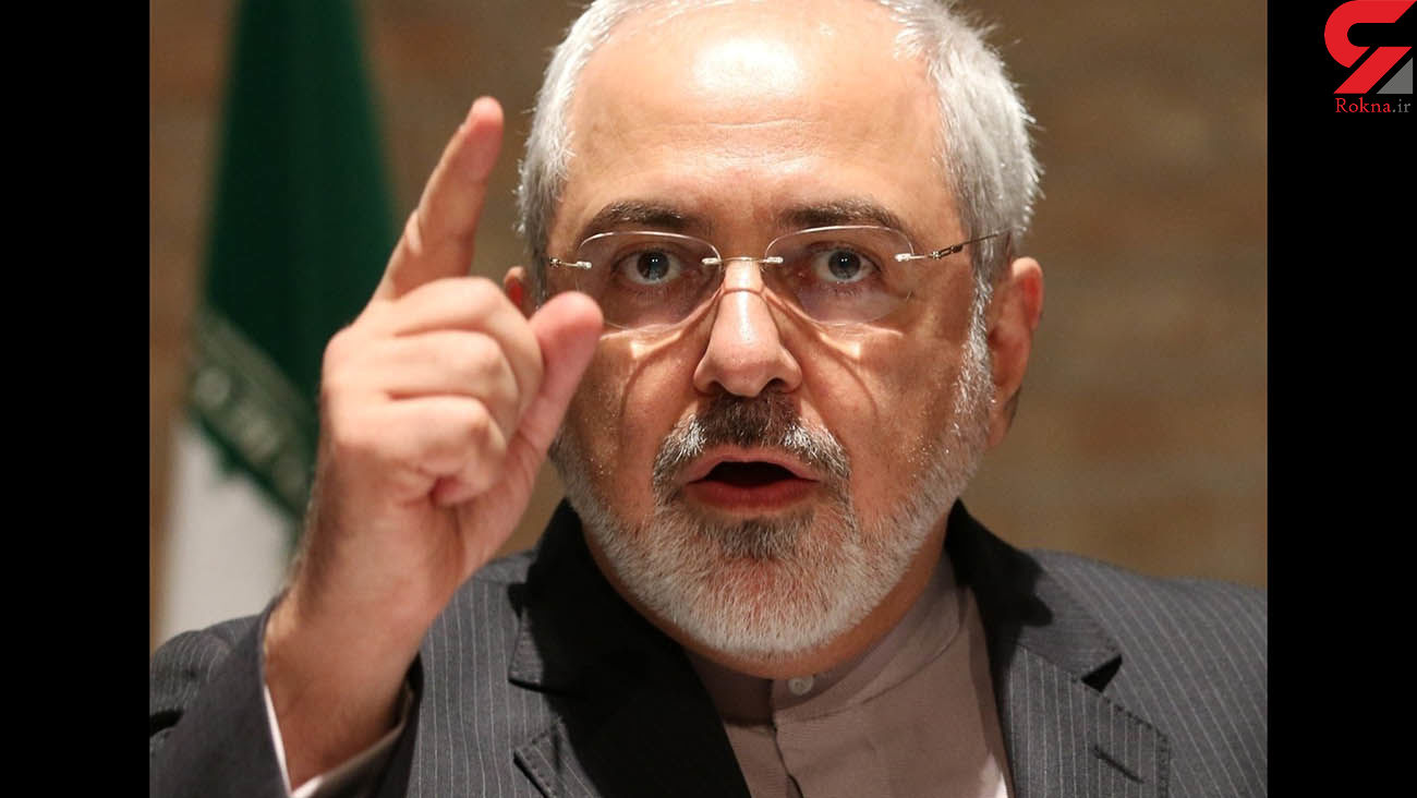 توئیت ظریف به مناسبت روز جهانی قدس / اسرائیل بزرگترین ناقض حقوق بشر است