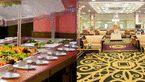 هتلی چهار ستاره در مسکو با موقعیتی عالی و متفاوت+عکس های دیدنی
