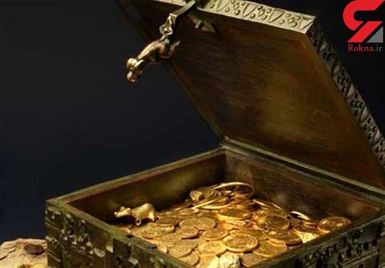 ایران ۱۰ میلیارد دلار پول و طلا پس از توافق هستهای دریافت کرد