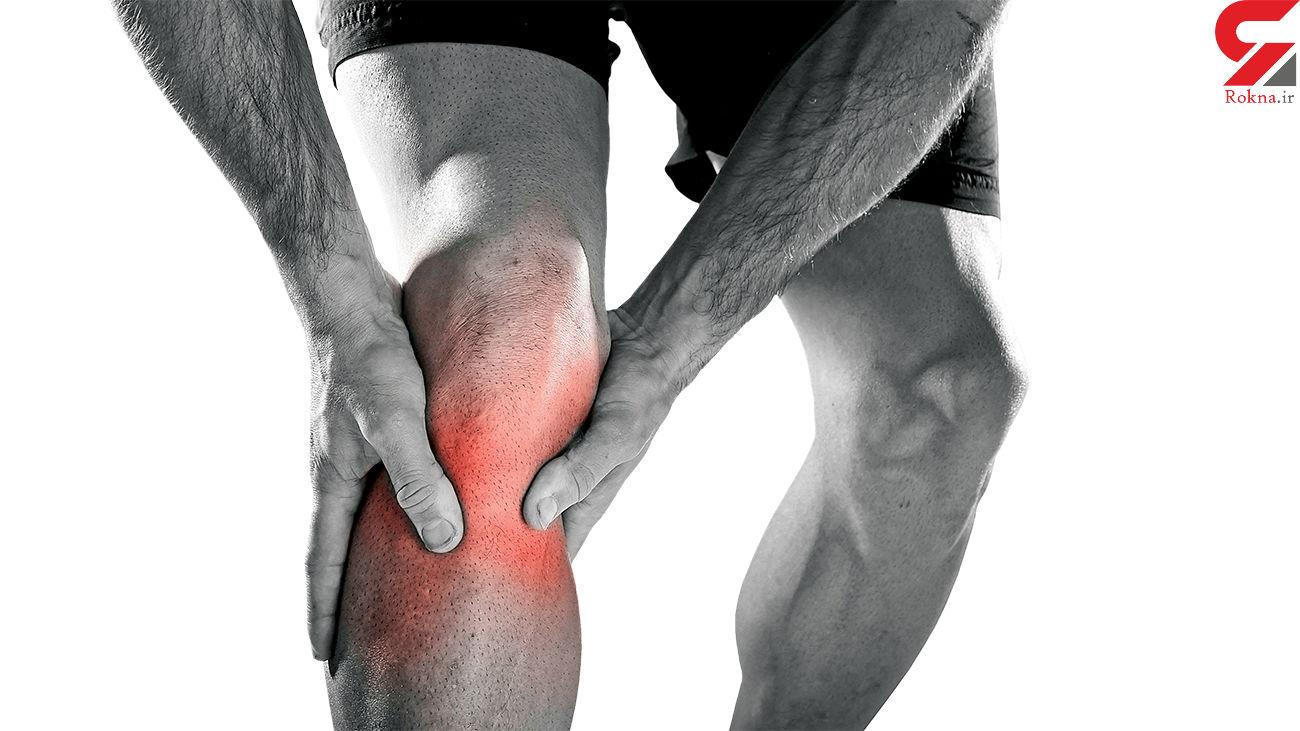 درمان های مفید آرتروز / نسخههای طبیعی برای دردهای زمستانی
