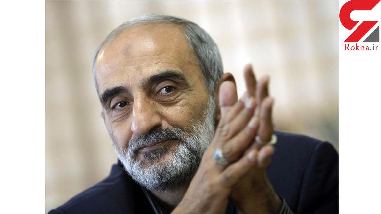 حسین شریعتمداری : حشدالشعبی اراذل اجارهای را در عراق قلع و قمع کنند