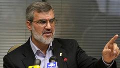رویانیان:احمدینژاد فشار آورد که دایی سرمربی پرسپولیس نشود.