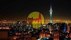 مصرف برق ایران در مرحله انفجار