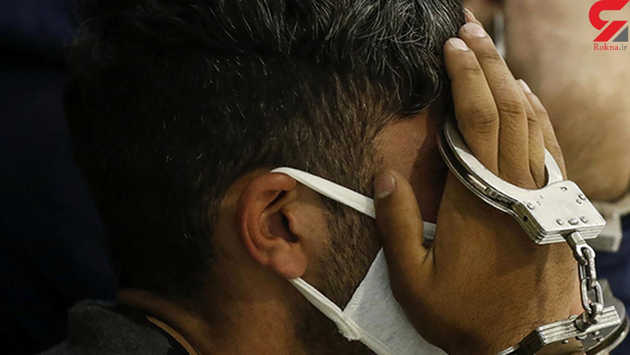 """بازداشت 19 نفر در رابطه با درگیریهای """" کهمان"""""""