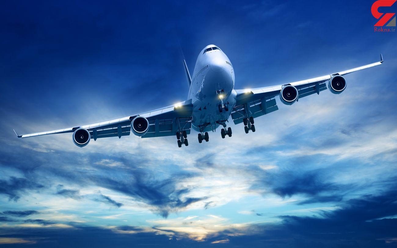 تقاضای ایرلاینهای خارجی برای انجام پروازهای داخلی با قیمت پایین + جزئیات