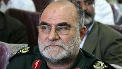 فرماندهان سپاه عروج شهادتگونه فرمانده قرارگاه ثامنالائمه را تسلیت گفتند