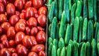 آیا مصرف همزمان خیار و گوجه خطرناک است؟