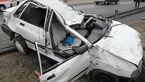 4 کشته و یک زخمی در حادثه رانندگی در آبادان
